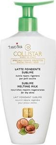 Collistar, Special Perfect Body, Sublime Melting Milk, odżywcze mleczko do ciała, 400 ml