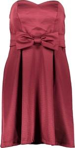 Sukienka Naf naf bez rękawów mini