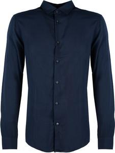 Koszula Armani Exchange z długim rękawem w stylu casual