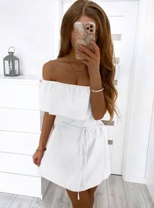 Sukienka Pakuten hiszpanka