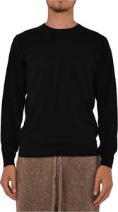 Sweter Laneus z okrągłym dekoltem