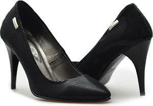 Szpilki  Krzyś-but