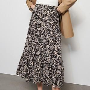 Spódnica Reserved maxi w stylu boho