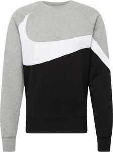 Bluza Nike Sportswear w sportowym stylu z dresówki
