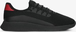 Czarne buty sportowe Up8