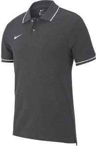 Koszulka polo Nike z krótkim rękawem w stylu casual