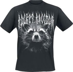 T-shirt Guardians Of The Galaxy z bawełny