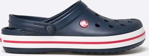 Niebieskie buty letnie męskie Crocs