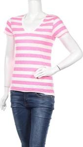 T-shirt Redsoul z krótkim rękawem