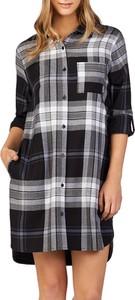 Koszula DKNY w stylu casual