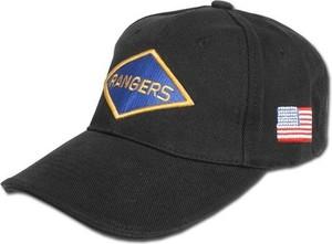 Czarna czapka Fostex