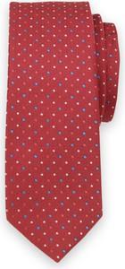 Czerwony krawat Willsoor