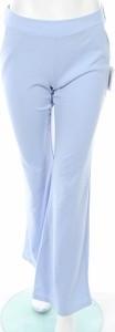 Niebieskie spodnie Maia Hemera