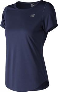 Niebieska bluzka New Balance