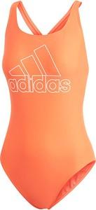 Strój kąpielowy Adidas z nadrukiem