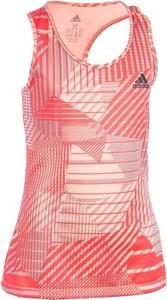 Różowa koszulka dziecięca Adidas