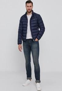 Kurtka Gant w stylu casual krótka