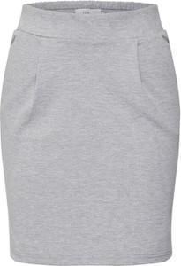 Spódnica Ichi w stylu casual mini