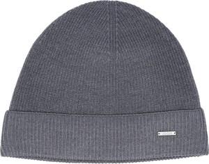 Granatowa czapka Joop! Collection