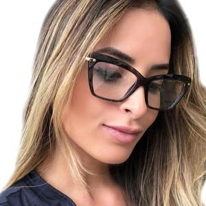 Okulary damskie No Logo