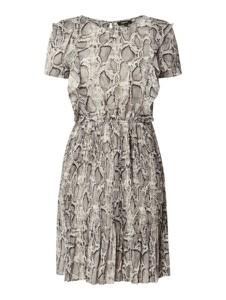 Sukienka Tigha z krótkim rękawem