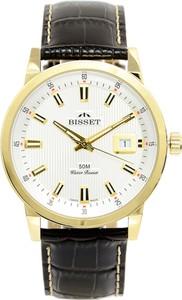 Szwajcarski zegarek męski Bisset BSCE62-4A