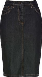 Spódnica bonprix bpc selection midi w stylu casual