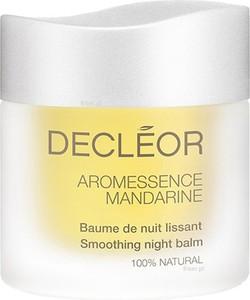 Decléor Aroma Lisse 30+ Balsam do twarzy na noc mandarynka - przeciw wolnym rodnikom 15ml
