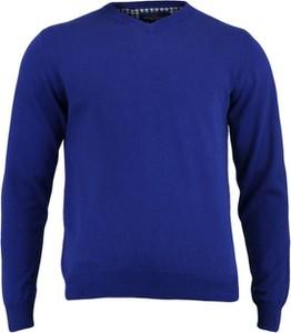 Sweter Adriano Guinari z bawełny w stylu casual