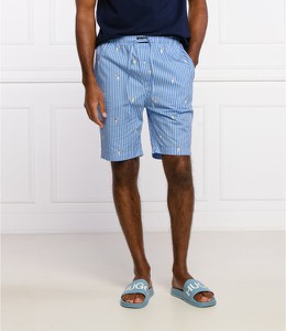 Niebieska piżama POLO RALPH LAUREN