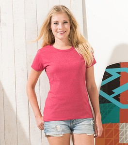 T-shirt Fruties.pl z bawełny z krótkim rękawem z okrągłym dekoltem
