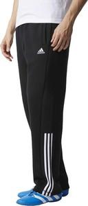 Spodnie sportowe Adidas z plaru