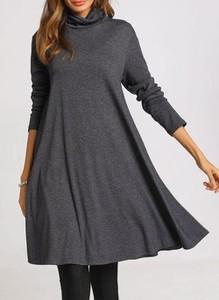 Sukienka Cikelly w stylu casual mini