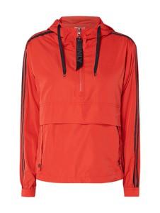 Czerwona kurtka Only w stylu casual