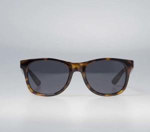 Vans okulary przeciwsłoneczne Spicoli 4 Shade cheetah tortois