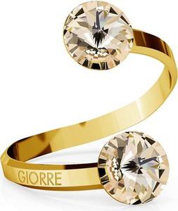 Poważnie pierścionki złote szerokie - stylowo i modnie z Allani YH11
