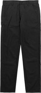 Czarne spodnie Backyard Cartel