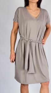 Sukienka Collibri z krótkim rękawem