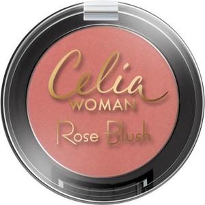 Celia Woman róż do policzków Rose Blush nr 05 2,5 g