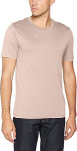 Różowy t-shirt selected homme