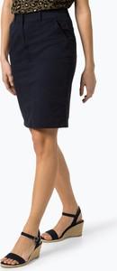 Spódnica Franco Callegari midi w stylu casual