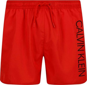 Kąpielówki Calvin Klein