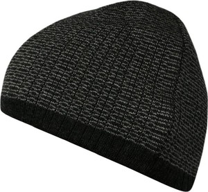 Czarna czapka Just yuppi