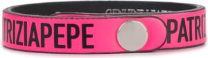 Bransoletka PATRIZIA PEPE - 2V9036/A5K9-M358 Fluo Pink