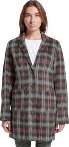 Płaszcz Tom Tailor z wełny w stylu casual