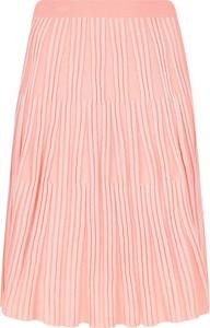 Spódnica Kenzo midi w stylu casual