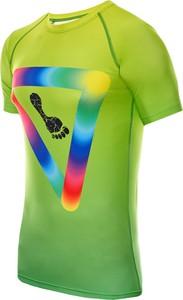 T-shirt Grupa Ventus z krótkim rękawem