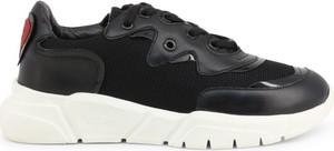Buty sportowe Love Moschino sznurowane