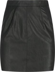 Czarna spódnica Pinko mini
