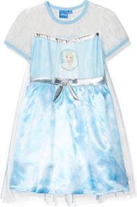 Sukienka dziewczęca Fabtastics